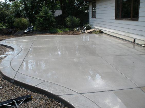 concrete patios lombard il