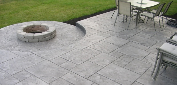 Decorative Concrete Services Lombard IL